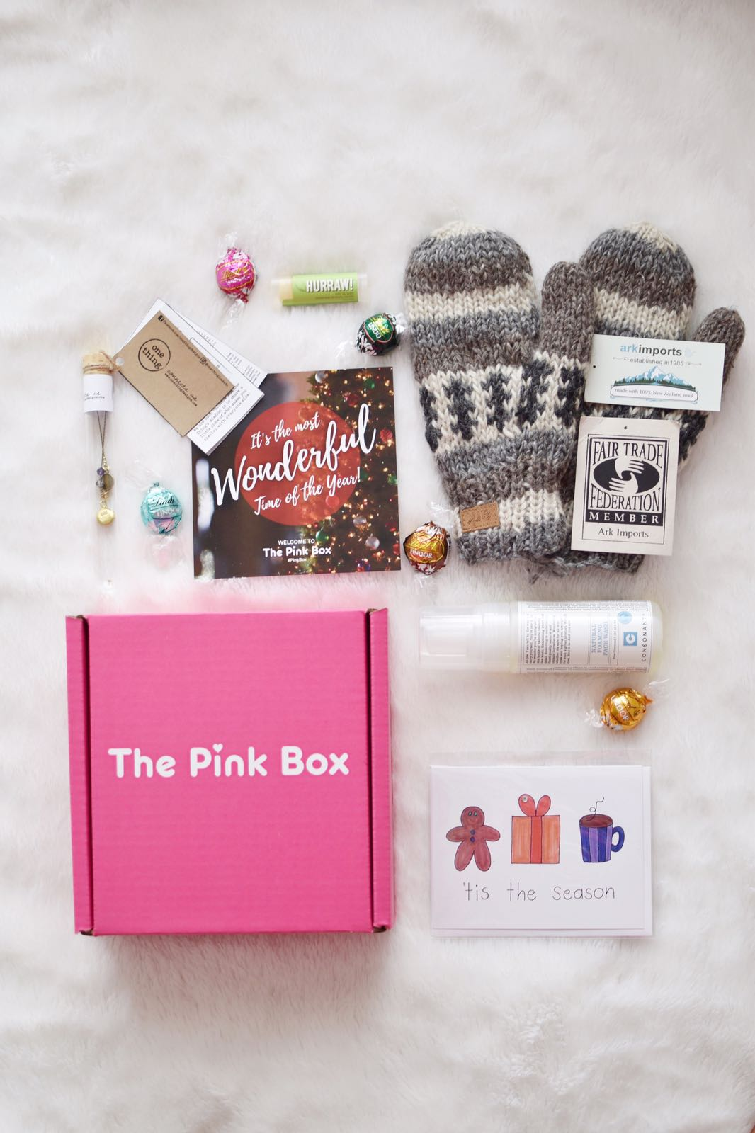 Pinkbox Makeup Must Have Eyeshadow: The Pink Box Review: Beauty Subscription Box With Purpose