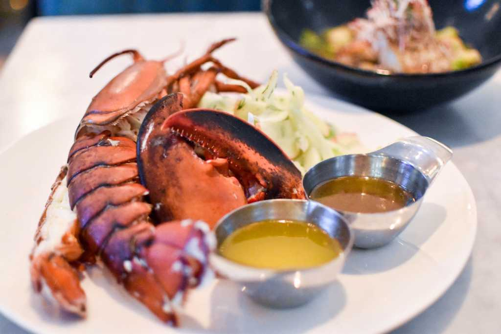 Lobster Trap In Woodbridge | Lobster House