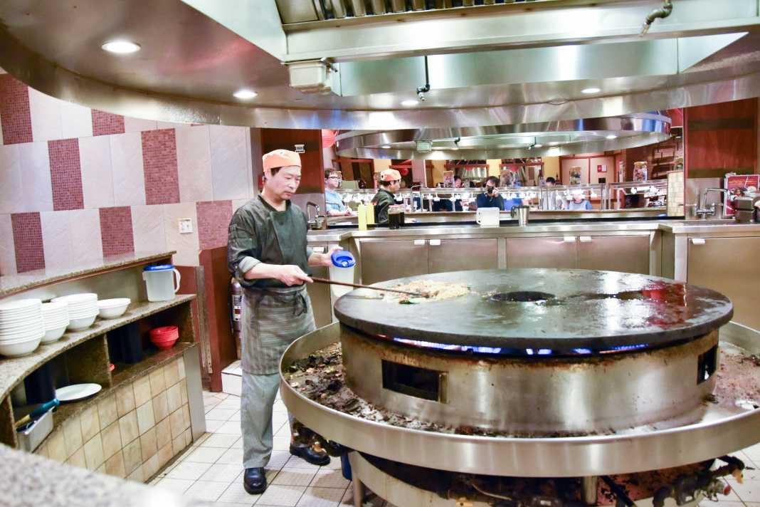 mongolian grill case Sportsman's grill brings mongolian bbq to meadow grove this is where we're at — a mongolian grill and we still carry all montoya files appeal in death case.