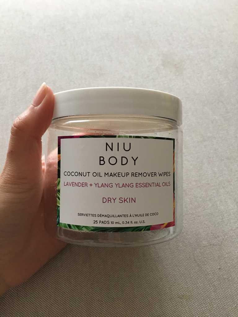 Niu Body