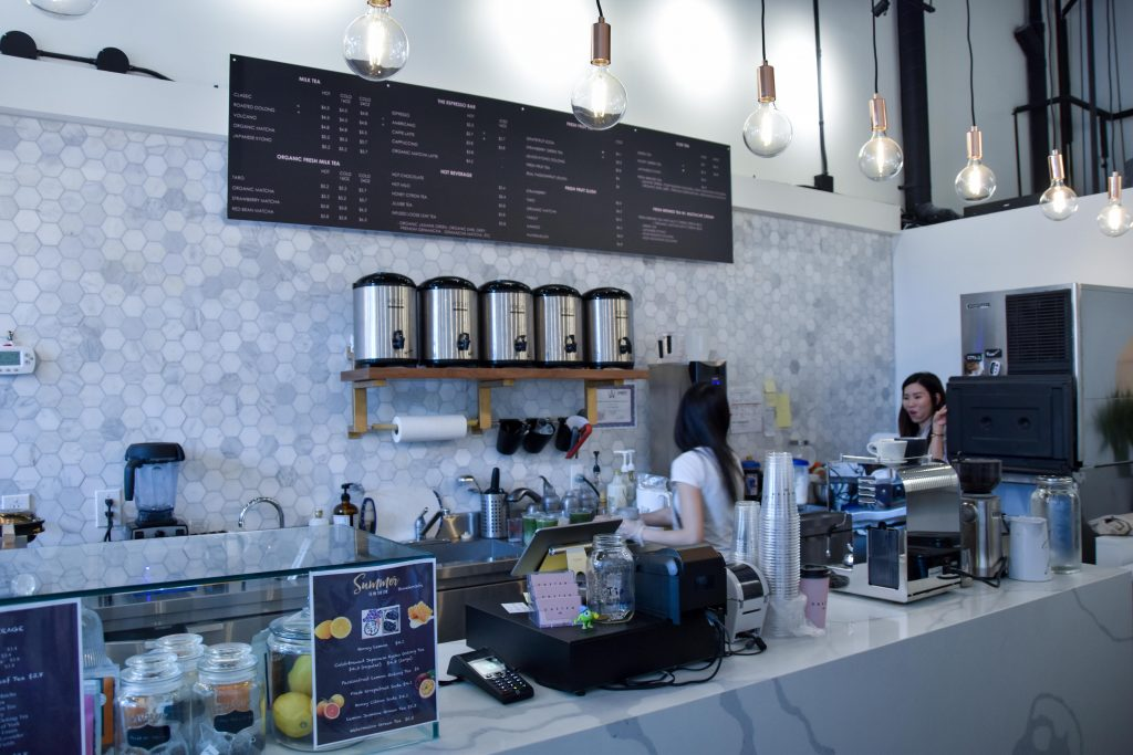 One Ten Cafe