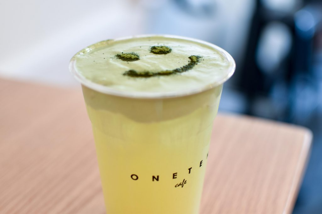 One Ten Cafe