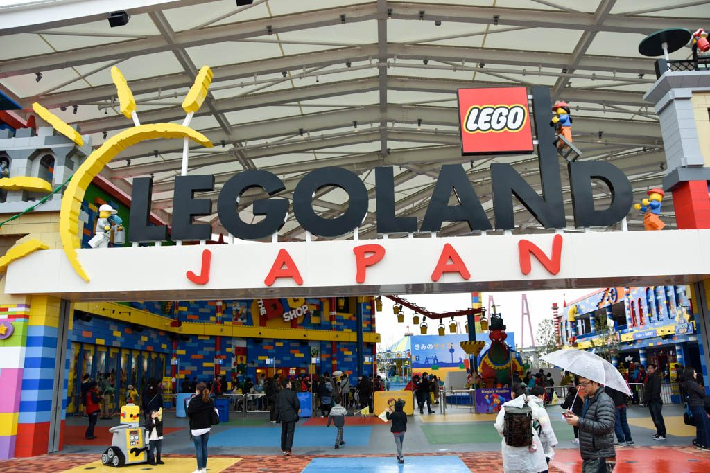 Legoland Japan Nagoya Guide Everything You Need To Know