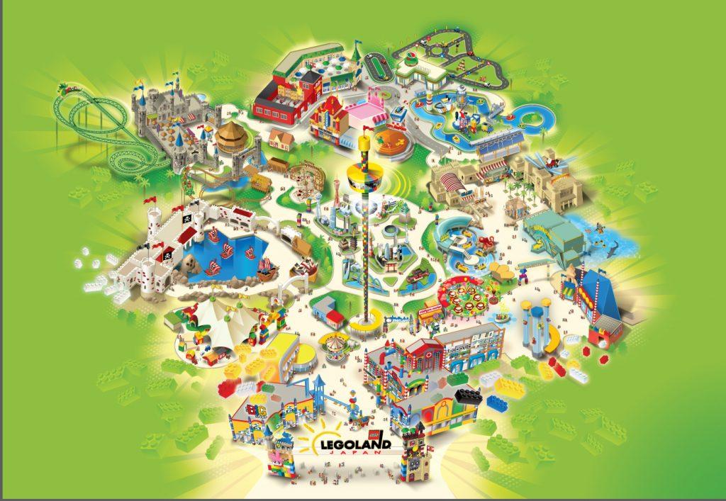 Legoland Japan