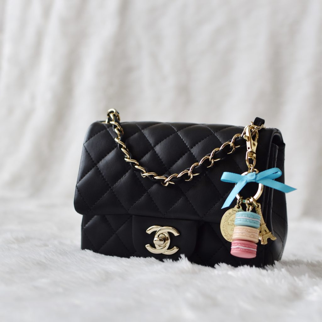 Chanel Mini Square